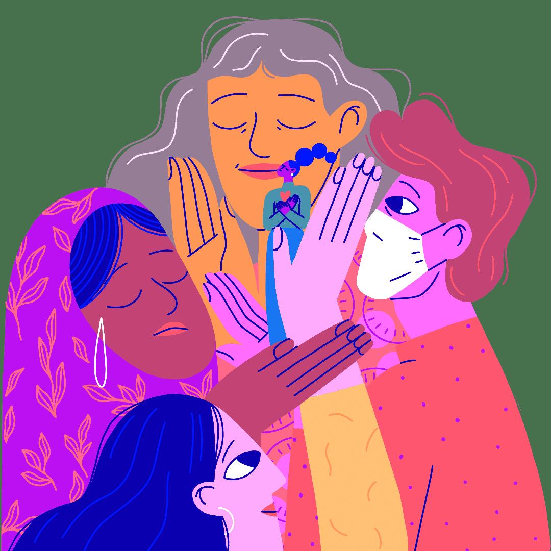 Sexualisierter und geschlechts-spezifischer Gewalt ein Ende setzen